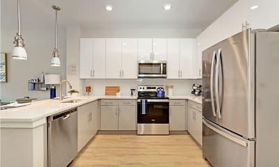 Kitchen, EDGE, 0