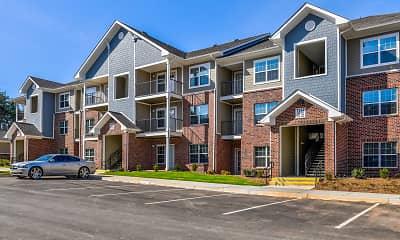 Building, Granite Pointe Apartment Homes, 0