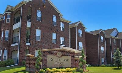 Rockledge Oaks, 2