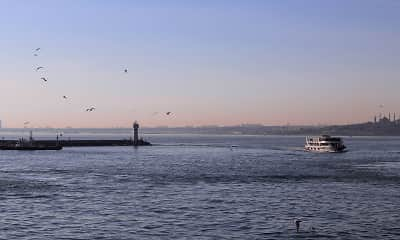 view of water view, Harbor Pointe in Bayonne, 2
