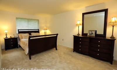 Bedroom, Woods Edge, 0