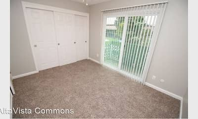 spare room with carpet and a wealth of natural light, AltaVista Commons, 0