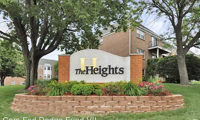 The Heights, 0