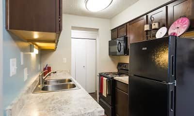 Kitchen, Park 88, 0