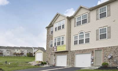 Building, Sunpointe Townhomes, 0