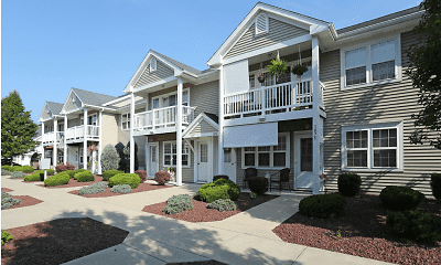 Summit Knolls Apartments and Townhomes, 0