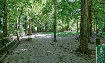 Recreation Area, Brandychase Apartments, 2