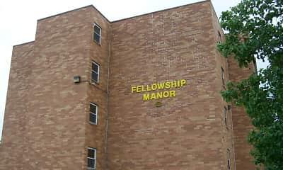 Fellowship Manor, 0