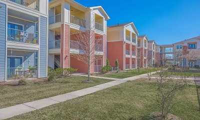 Mariposa Apartment Homes at Pecan Park Senior Living (Senior Living 55+), 0