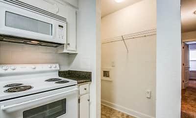 Storage Room, Wheeler Woods Apartments, 2