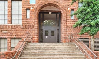 Crogman School Lofts Apartments, 1