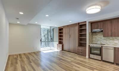Living Room, Bay Roc, 1
