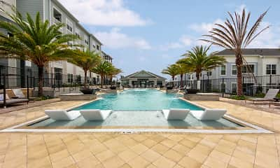 Pool, Thrive by Watermark, 0
