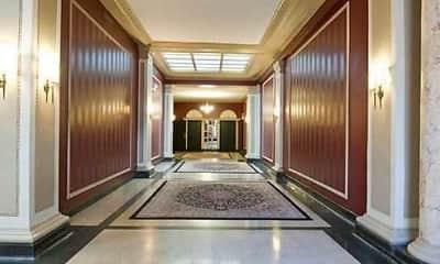 Foyer, Entryway, 2828 N. Pine Grove, 1