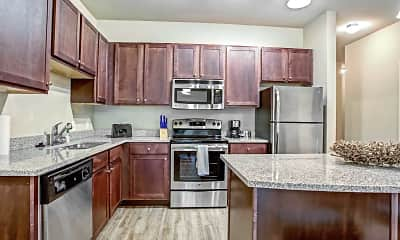 Kitchen, The Sound at Navarre Beach, 0