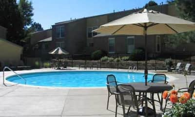 Pool, 25 Broadmoor, 2