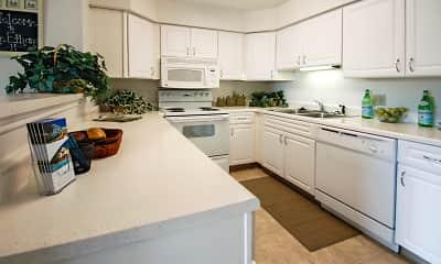Kitchen, The Ethans, 1