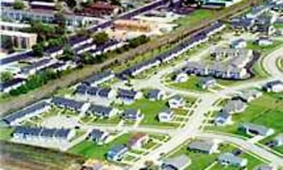Prairie Creek Townhomes, 2