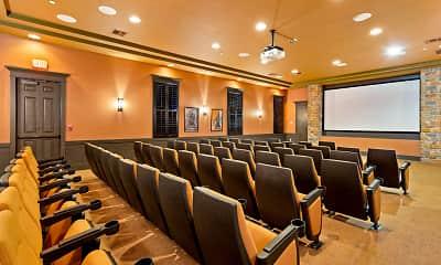 Fitness Weight Room, Las Brisas Luxury Apartments, 1