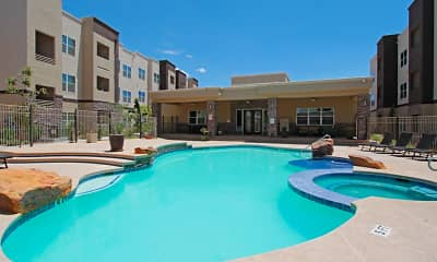 Villas at Helen Troy Apartments, 0