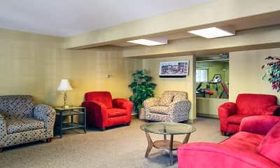 Living Room, Briarwood Gardens, 2