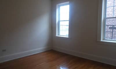 Bedroom, 1033 Stuyvesant Ave, 2
