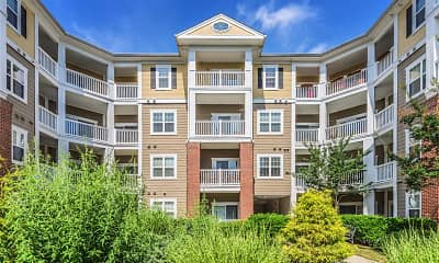 Rose Heights Apartments, 1