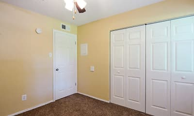 Bedroom, San Montego, 2