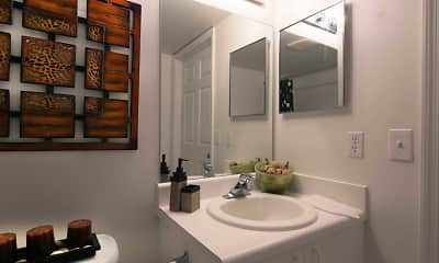 Bathroom, Sabal Chase, 2