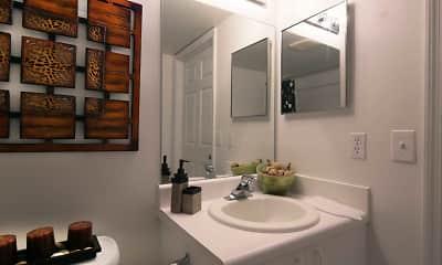 Bathroom, Sabal Chase, 2