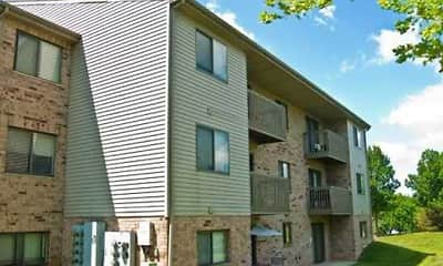 Building, Timber Ridge, 0
