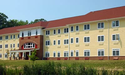 Building, Birchwood at Waldorf, 0