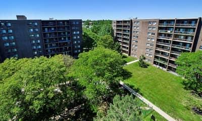 View, Timberlake Apartment Homes, 2