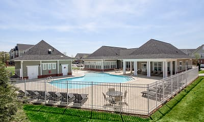 Pool, Ballantyne Commons of Simpsonville, 0