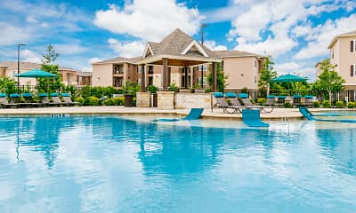 Pool, Landmark at Spring Cypress, 0