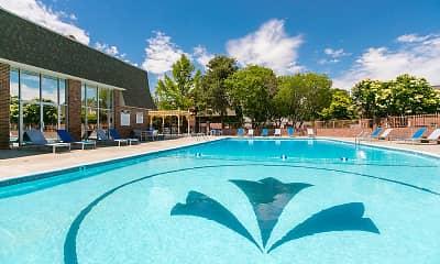 Pool, Chateau On Vine, 0