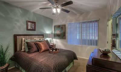 Bedroom, Park On Bell, 0