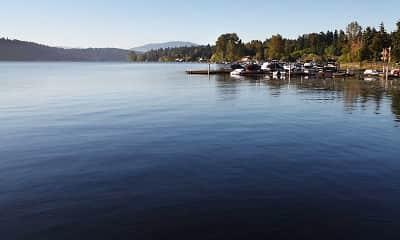 Archstone Redmond Lakeview, 2