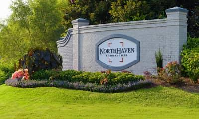 Community Signage, NorthHaven at Johns Creek, 2