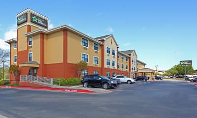 Building, Furnished Studio - Austin - Round Rock - South, 1