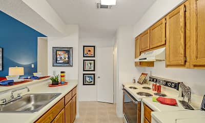 Kitchen, Waterview, 0