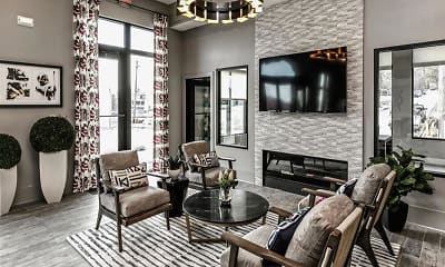 Living Room, The Duke Omaha, 0