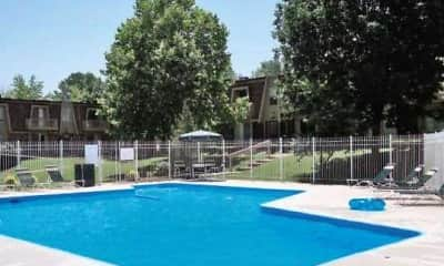 Pool, Casalon, 2