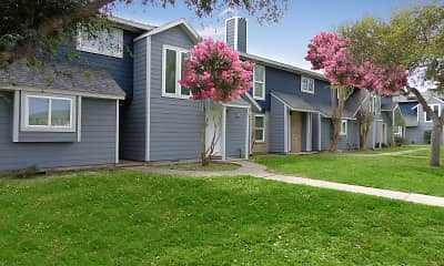 Building, Parkside Townhomes, 1