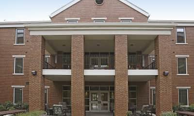 Building, Gateway Place, 1