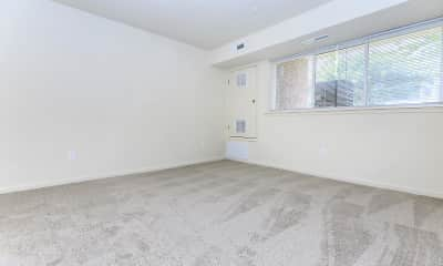 Living Room, Commons at White Marsh, 1