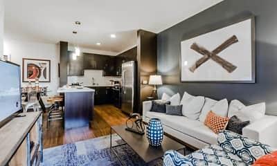 Living Room, Tapestry Glenview, 0
