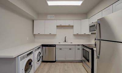 Kitchen, Northern Edge, 0