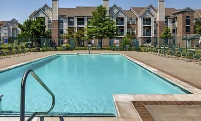 Pool, Truman Farm Villas, 2