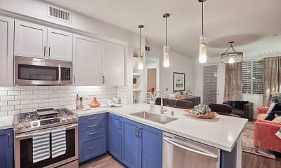 Kitchen, Broadstone Arden, 1